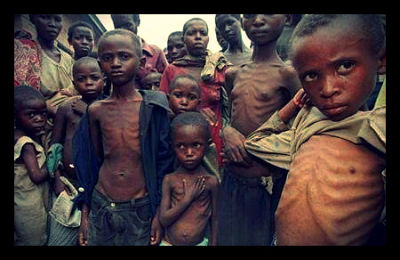 Africa records spike in hunger, 282m people undernourished — UN