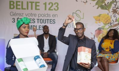 QNET launches Weight-Control Programme with BELITE 123
