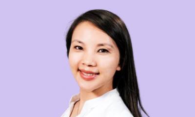 Elaine Wang: What you need to know, a guide to cybersecurity