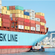 Maersk, freight forwarders