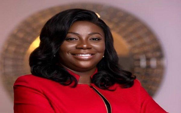 Vodafone Ghana, Patricia Obo-Nai, telecommunication