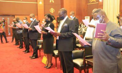 Nana Addo, BoG, board, interest rate