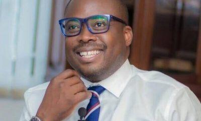 Paul Adom-Otchere, Board Chair, Ghana Airports company