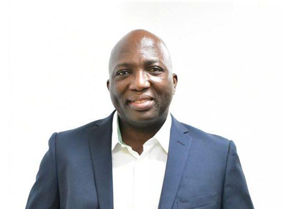 MTN Ghana, Shaibu Haruna Chief Sales & Distribution Officer