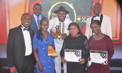 Zoomlion, Communications Director, awards