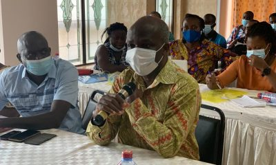 Stakeholder, Aquaculture, Ghana, Council for Scientific and Industrial Research, International Food Policy Research Institute,