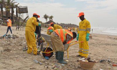 Abitha Odame Nyanteh General Manager - Ecozoil Ltd