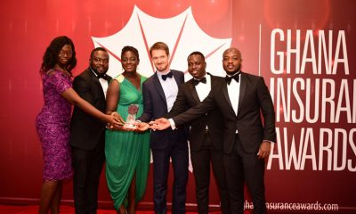 BIMA, Mobile Insurance Leadership Award, Ghana Insurance
